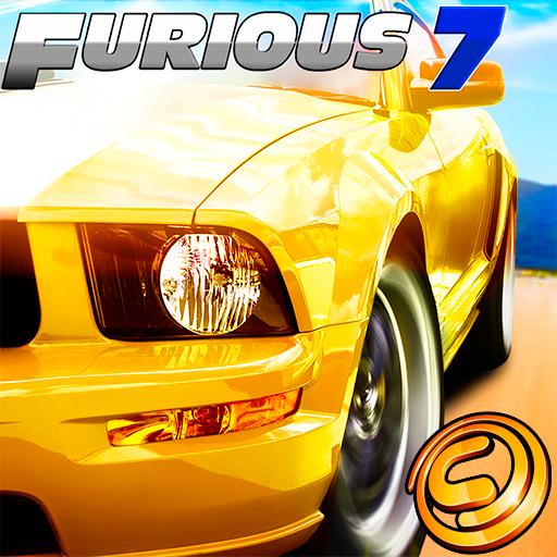 Furious Racing 7 賽車遊戲 App LOGO-硬是要APP