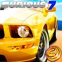 Furious Racing 7 icon