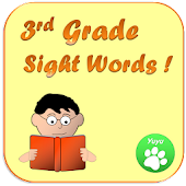 3rd Grade Sight Words