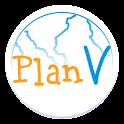 Plan V icon