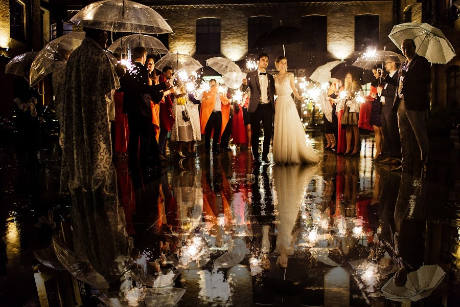 Wedding photographer Slava Semenov (ctapocta). Photo of 02.12.2016