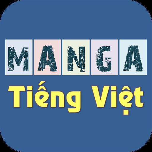 Manga Việt 漫畫 LOGO-玩APPs