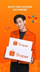 Shopee TH: 12.12 Birthday Sale APK screenshot thumbnail 2