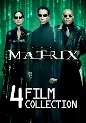 Matrix 4 Film Collection