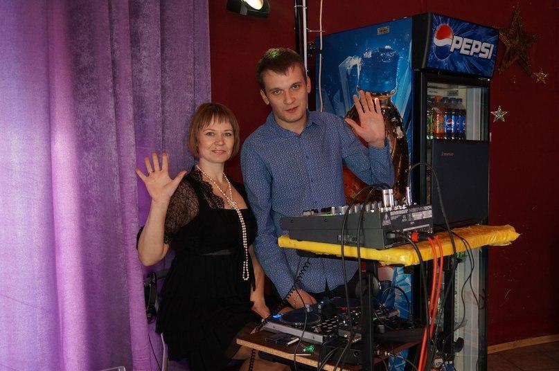 Олег Скворцов в Перми
