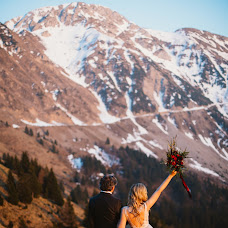 Wedding photographer Olesja Samina (OlesjaSamina). Photo of 03.12.2015