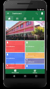 MONTFORT SCHOOL, ANAKKARA - náhled