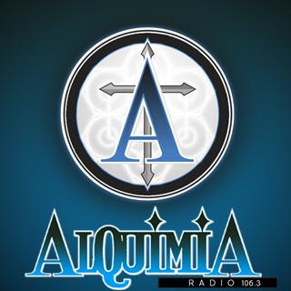 Radio Alquimia Concordia