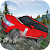 Offroad 4x4 Rover Driving 3D file APK Free for PC, smart TV Download