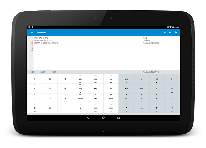 CalcNote Pro – Math Calculator Patched APK 5