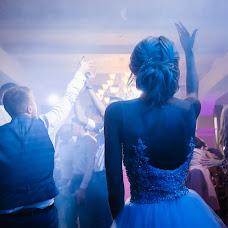 Wedding photographer Denis Lapin (DenLapin). Photo of 27.09.2018