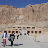 Egypt:Valley of the Kings