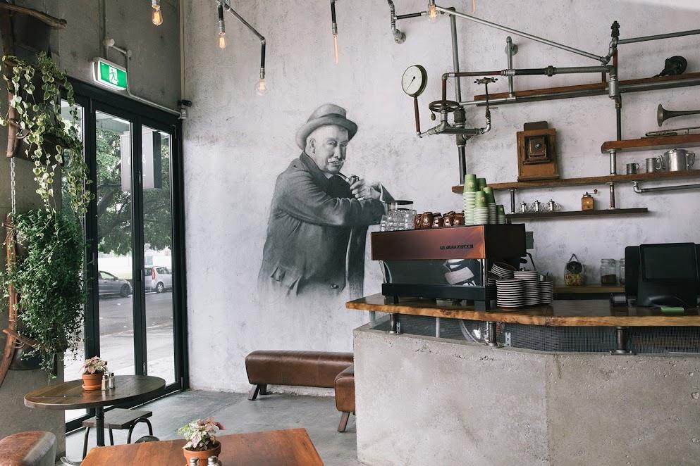 quán cafe đẹp sài gòn tp hcm