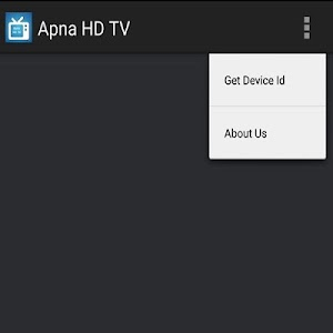 Apna HD TV screenshot 1