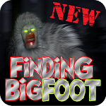 New Guide for finding bigfoot