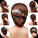 Long Hairstyle Tutorials (app)