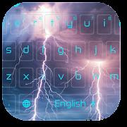 Lightning Thunder Keyboard