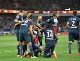 Le PSG champion malgré la défaite