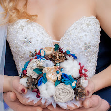 Wedding photographer Anastasiya Kiyanova (Kiyanka). Photo of 15.01.2015