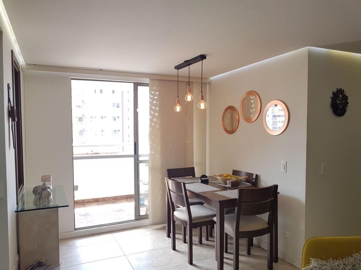 apartamento en venta niquia 824-396