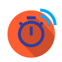 Connected Timer icon