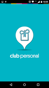 Club Personal- screenshot thumbnail