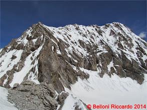 Photo: Ric_IMG_3481 Suldengrat dalla Cima della Miniera