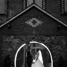 Wedding photographer Dmitriy Tkachuk (svdimon). Photo of 20.08.2017