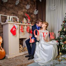 Wedding photographer Irina Zhulina (IrinaZhulina). Photo of 26.01.2015