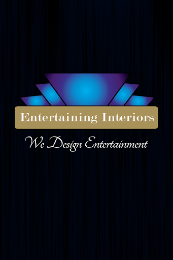 Entertaining Interiors