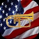 U.S. Military Ringtones icon