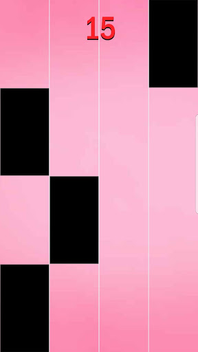 Pink Piano Tiles 2 : magic music for PC