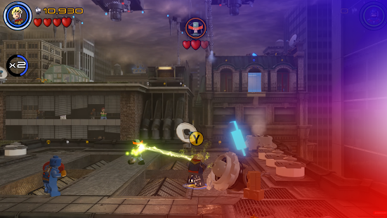TopPro LEGO Marvel Avengers Guide - Android Apps on Google Play