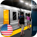 New York Subway Simulator 1.4