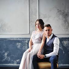 Wedding photographer Vera Kurbatova (verunia). Photo of 13.04.2017