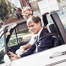 Wedding photographer Martin Pilette (MartinPilette). Photo of 17.04.2019