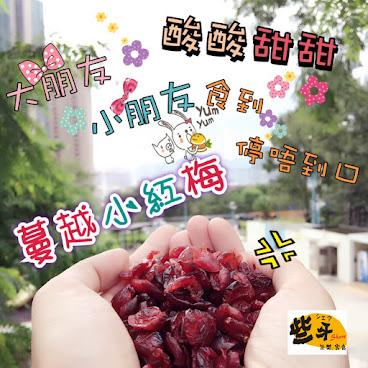 蔓越小紅梅(3包起計)