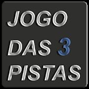Três Pistas 2.0 Icon