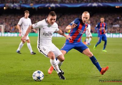 Real Madrid plant transferoffensief: 'Rode Duivel moet eerste toptransfer zijn, Verratti de tweede'