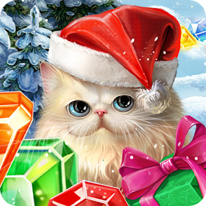 Cute Cats Magic Adventure Android Apps on Google Play