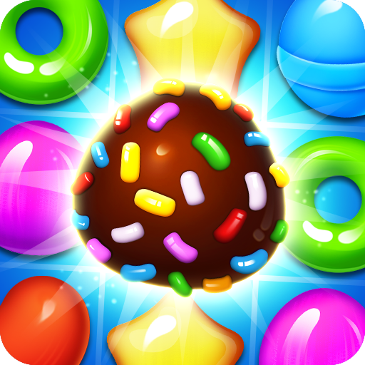 Candy Blaster: Sweet Match (game)