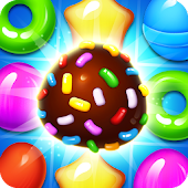 Candy Blaster: Sweet Match