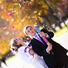 Wedding photographer Marina Golova (MarinaGolova). Photo of 15.12.2012