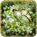 Lily of Valley Forest HD icon