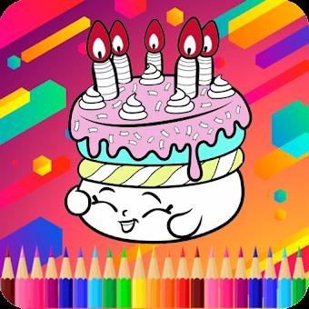 Pasta Boyama Kitabı Hileli Apk Indir Android Iphone Ios