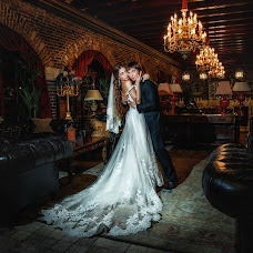 Wedding photographer Yuliya Aleynikova (YliaAlei). Photo of 03.12.2015