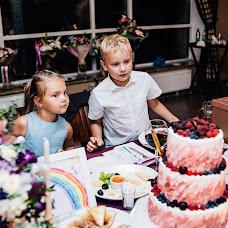 Wedding photographer Alfiya Khusainova (alfiya23). Photo of 04.04.2017