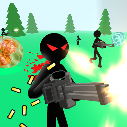 Stickman Killing Arena (game)