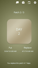 myPill® Birth Control Reminder screenshot thumbnail