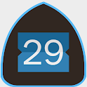 Islamic Hijri Calendar icon
